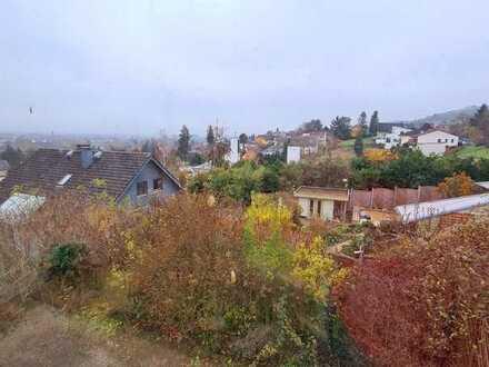 Wohnen mit Charme, in ruhiger Lage mit tollem Fernblick in Münster-Sarmsheim