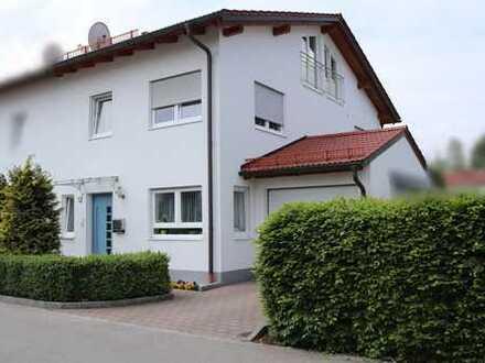 Großzügige Doppelhaushälfte in Landsberg am Lech +++KEINE MARKLER-ANFRAGEN+++