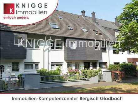 +++ großes Reihenhaus in zentraler Lage von Köln-Ostheim +++
