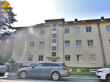 Tolle 1-Raum-Wohnung mit Balkon!