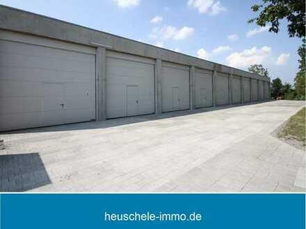 Geräumige Lager-Box in Bietigheim-Bissingen zu vermieten !
