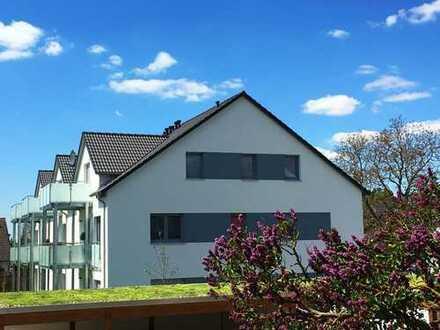hochwertige 2 Zimmer-Wohnung (Erstbezug) am Stadtrand - barrierefrei