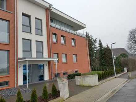 Top 4 Zimmer-Penthouse, barrierefreier Neubau, in Bückeburg zu kaufen