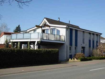 Bünde - Vermietete Eigentumswohnung in Zentrumslage