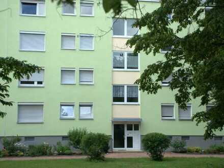 *Käuferprovisionsfrei* 3 Zimmerwohnung mit Balkon