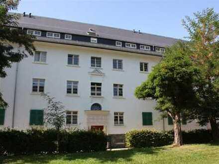Vermietete Balkonwohnung in zentrumsnaher Wohnlage!
