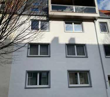Exklusive 3-Zimmer-Wohnung mit Balkon -Erstbezug