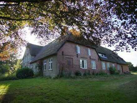 BRUMANI | Haus in Galmsbüll | Verwirklichen Sie Ihren Traum mit diesem Anwesen.