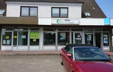 Praxis- / Büroräume in Schönberg /Holst. zu vermieten.
