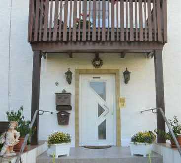Große 3 Zimmer-Wohnung mit Balkon in ruhiger Lage Dossenheim
