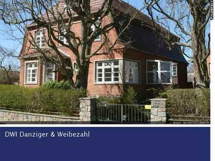 Historische Villa in Schönberg (Holstein)