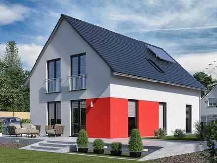 ** Ihr Einfamilienhaus mit großzügigem Grundstück in Berlin-Bohnsdorf **