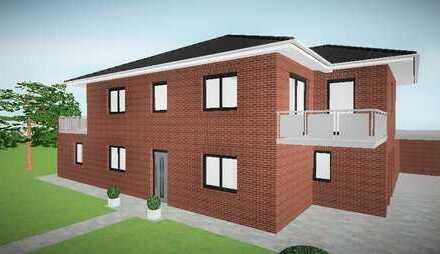 Barrierefreie, altengerechte und hochwertige Erdgeschosswohnung