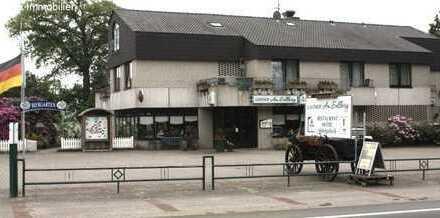 Gasthof und Hotel mit Doppelkegelbahn - top gepflegte Anlage