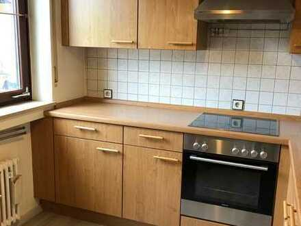 Renovierte 2-Zimmer-Wohnung in Garitz