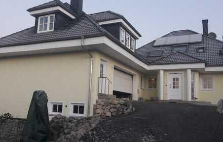 Schöne zwei Zimmer Wohnung in Ebern