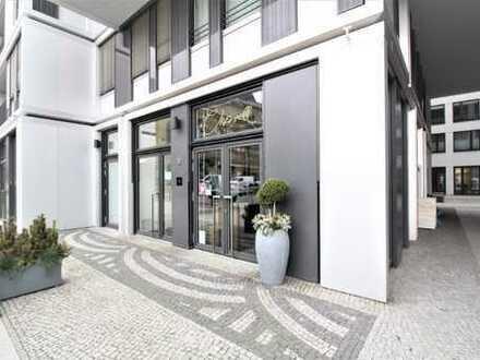 Mitte: Bertolt-Brecht-Platz: Exklusive Weinbar, ca. 40 m² per SOFORT zur ÜBERNAHME