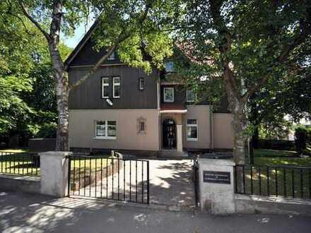 Moderne Zimmer in privatem Studentenwohnheim (teilmöbliert, 15-30 qm)