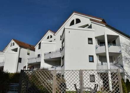 Gemütliche Maisonettewohnung im beliebten Wohngebiet Mühlbergle I