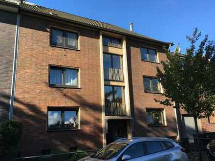 2 1/2-Zimmer-Wohnung in Duisburg-Beeck