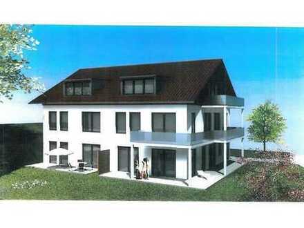 NEUBAU-ERSTBEZUG Eigentumswohnung bei Kempten