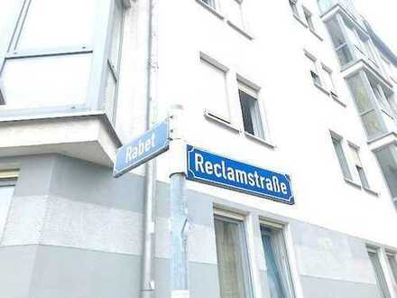 Für Eigennutzer oder Kapitalanleger ... Ihr neues Zuhause ganz nah an der Leipziger City