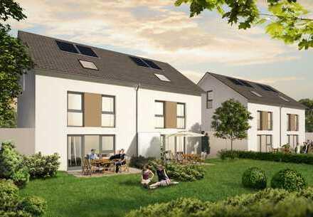 Neubau! Schlüsselfertige Doppelhäuser inkl. Grundstück in Sachsenheim