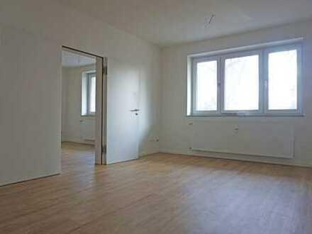 4 Büroräume + Balkon:  Arbeiten am Luisenpark