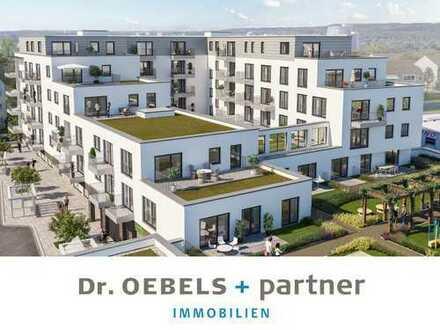 OPEN HOUSE AM 24.01. VON 15 - 18 UHR - Ihr Gartenglück in den Sindorfer Höfen (WHG 05)