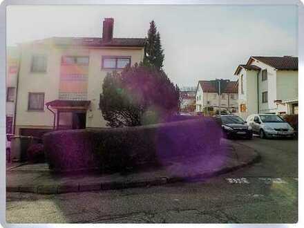 Tolles & gepflegtes Wohnhaus mit 2 separaten Wohnungen!