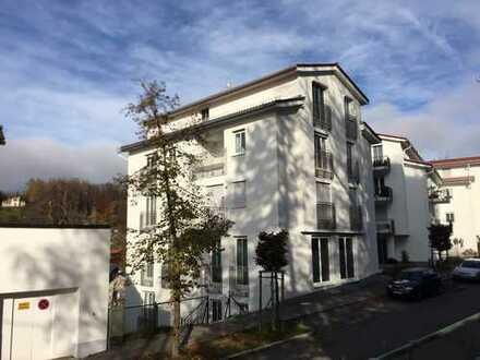 NEUBAU-Maisonette-Wohnung mit 2 Balkonen Nähe S-Bahnhof
