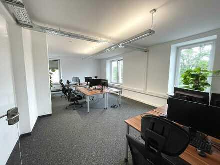 Büro ca. 427 m² | | teilbar | | Würzburg/Frauenland
