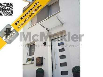 Wohnen im schönen Reihenmittelhaus! ++ Neuwertiger Zustand! ++ Provisionsfrei! ++