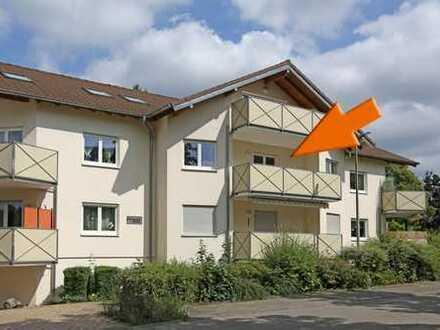 Moderne und helle 2 Zimmer Wohnung