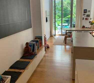 Exklusive Neubauwohnung in bester Lage: 4-Zimmer, 2 Balkone und EBK - im Herzen Schönebergs!