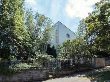 Großzügige Villa in gefragter Halbhöhe