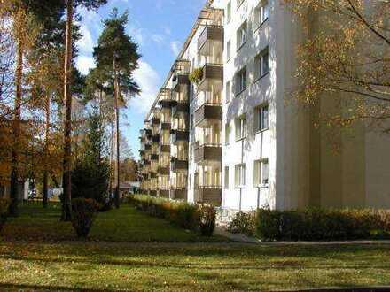1-Raum-Wohnung in zentraler Lage - die ideale Pendler- oder Schülerwohnung!
