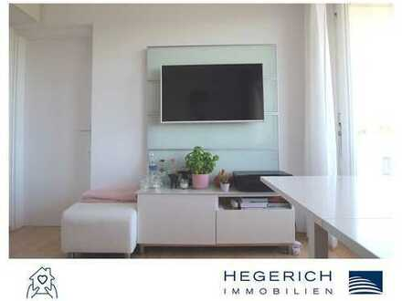 HEGERICH: Möblierte Traumwohnung in Bestlage von Maxvorstadt