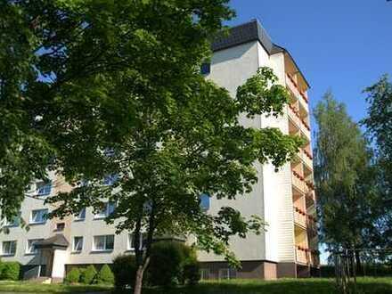 Neu sanierte 2-Raum-Wohnung mit Balkon!!