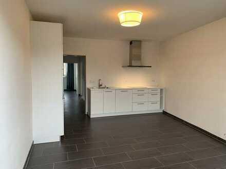 Helle, hochwertig ausgestattete zentral und dennoch ruhig gelegene Wohnung in Top Lage