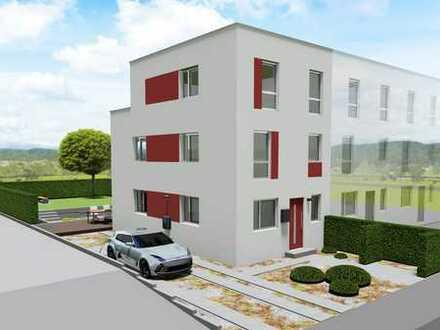 Neubau REH in Top-Lage, Erstbezug, gehobene Ausstattung, 6 Zimmer, ideal für Pendler