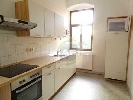 +++ WG-taugliche Familienwohnung mit Einbauküche +++
