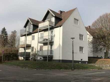 Kapitalanlage 4,2% Rendite - Schöne helle 2 Zimmer Wohnungen mit Süd- Balkon