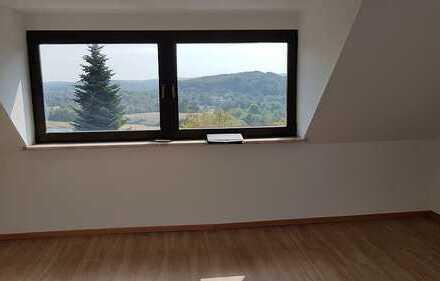 Top modernisierte Dachgeschosswohnung in ruhiger Grünlage / Witten - Heven