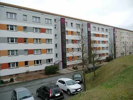 4-Raumwohnung mit Balkon und Fahrstuhl
