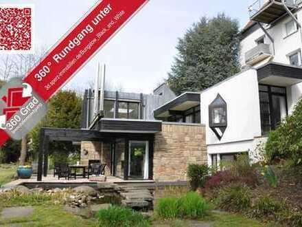 Traumhaft wohnen - Bungalow mit 1.000 m² Garten