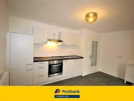 Neu renovierte 2-Zimmer-Wohnung mit Garten und Garage Nähe Waldkirchen
