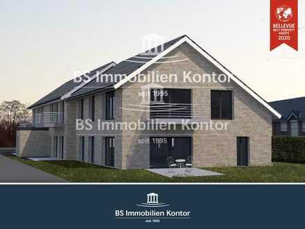 Am Tiergarten! Neubau einer schlüsselfertigen OG-Wohnung (Nr. 6) in zentraler, ruhiger Lage!