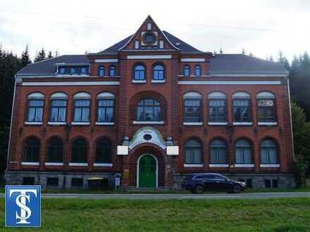 86/16 - Denkmalschutzobjekt! Schönes teilsaniertes Wohn- und Geschäftshaus in Muldenhammer
