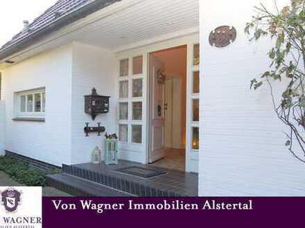 Klassische Landhaus-Villa in Adress-Lage